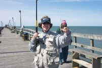 WAIT- Women Anglers In Training
