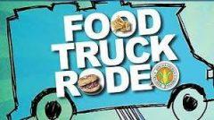 Oak Island Food Truck Rodeo and Jam