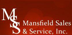 Mansfield Sales and Repair, Inc.