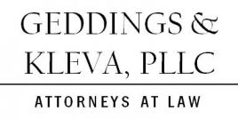 Geddings and Kleva Attorneys at Law
