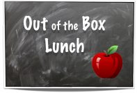 Out of the Box Luncheon