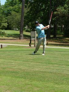 Southport Oak Island Golf Classic