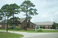 Beach Road Baptist Church