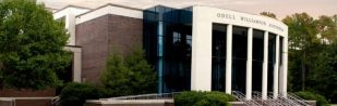 Brunswick Community College Odell Williamson Auditorium