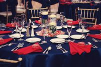 Meeting and Wedding Venues