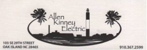 Allen Kinney Electric