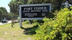 Fort Fisher Historic Site