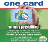 Gift Local Cards