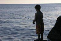 Captain Charlie Kids Fishing Tournament