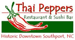 Thai Peppers Restaurant