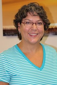 Swing Joins Southport Oak Island Area Chamber's Administrative Assistant