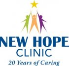 New Hope Clinic 20th Anniversary Open House