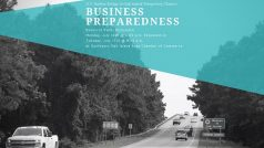 Business Preparedness Resource Panel Discussion -Evening Session