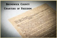 Brunswick County Charters of Freedom Gala
