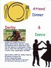Ft. Caswell Rifle Range Derby Day Dinner & Dance