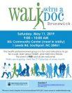 Walk with a Doc Brunswick