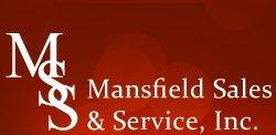 Mansfield sales and Repair