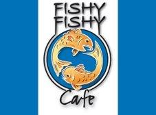 Fishy Fishy Cafe