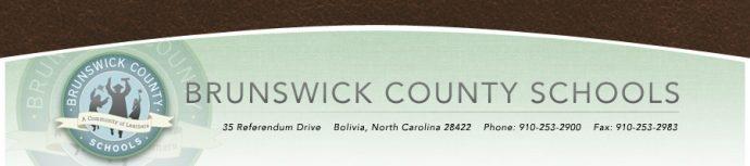 Brunswick County Schools