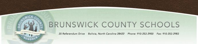 Brunswick County Career & Technical Education