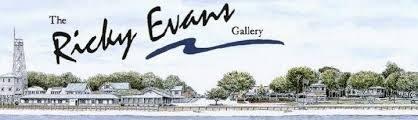 Art @ 211 The Ricky Evans Gallery