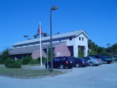 G.V. Barbee Sr Library