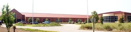 South Brunswick High School