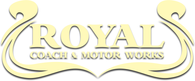 Royal Coach & Motor Works