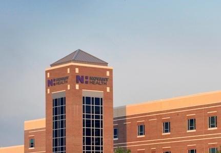 Novant Health Brunswick Medical