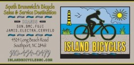 Island Bicycles
