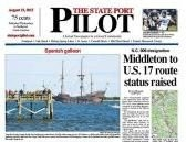 The State Port Pilot Newspaper