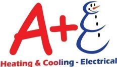A + Heating & Cooling - Electrical