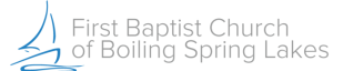 First Baptist Church of Boiling Spring Lakes