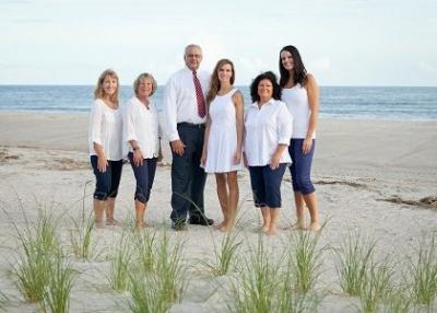 Spagnoli Family
