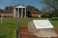 Fort Johnston-Southport Museum and Visitors' Center
