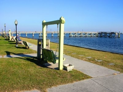 Southport Parks and Recreation Areas