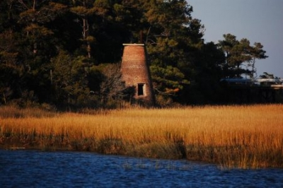 Price Creek Lighthouse