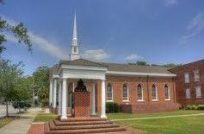 First Baptist Church of Southport