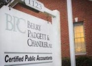 Berry Padgett and Chandler PLLC