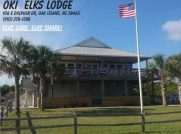 Oak Island Elks Lodge #2769