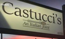 Castucci's