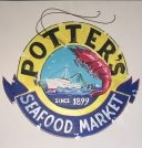 Potter's Seafood