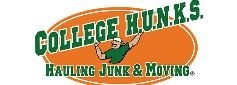 College H.U.N.K.S. Hauling Junk and Moving