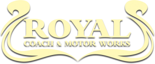 Royal Coach and Motor Works
