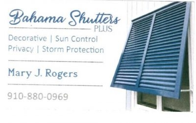 Bahama Shutters Plus