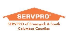 Servpro of Brunswick and South Columbus County