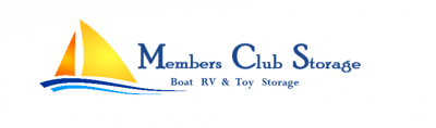 Members Club Boat and RV Storage