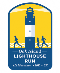 Oak Island Lighthouse Run and Walk